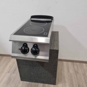 CUCINA 2 ZONE VETROCERAMICA OLIS - Usato Casagrande Cucine
