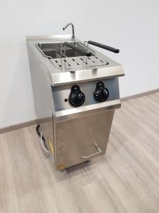 CUOCIPASTA ELETTRICO 1 VASCA OLIS - Usato Casagrande Cucine