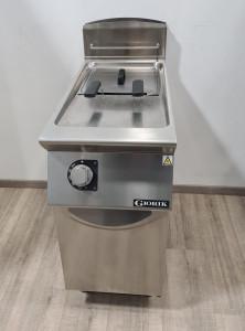 FRIGGITRICE A GAS 1 VASCA GIORIK - Usato Casagrande Cucine