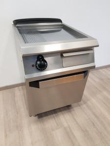 FRY TOP ELETTRICO OLIS CON PIASTRA CROMATA - Usato Casagrande Cucine