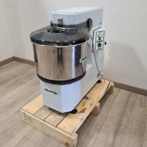 IMPASTATRICE NUOVA A SPIRALE FIMAR IM12CNS TESTA SOLLEVABILE - Usato Casagrande Cucine