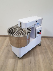 IMPASTATRICE A SPIRALE QUCINO 25KG - Usato Casagrande Cucine